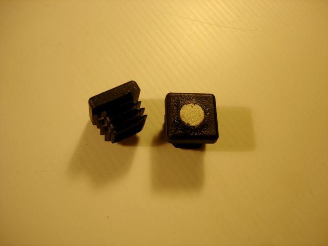 Magnetický držák nohy 2