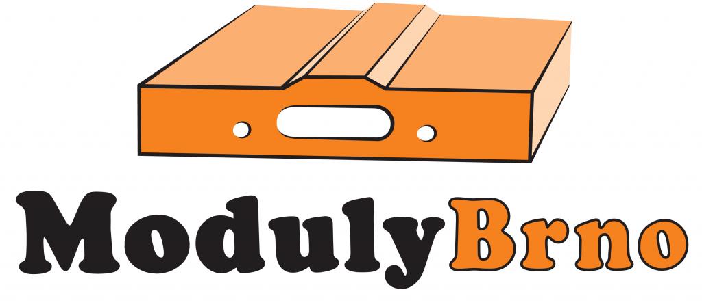 Moduly Brno - logo
