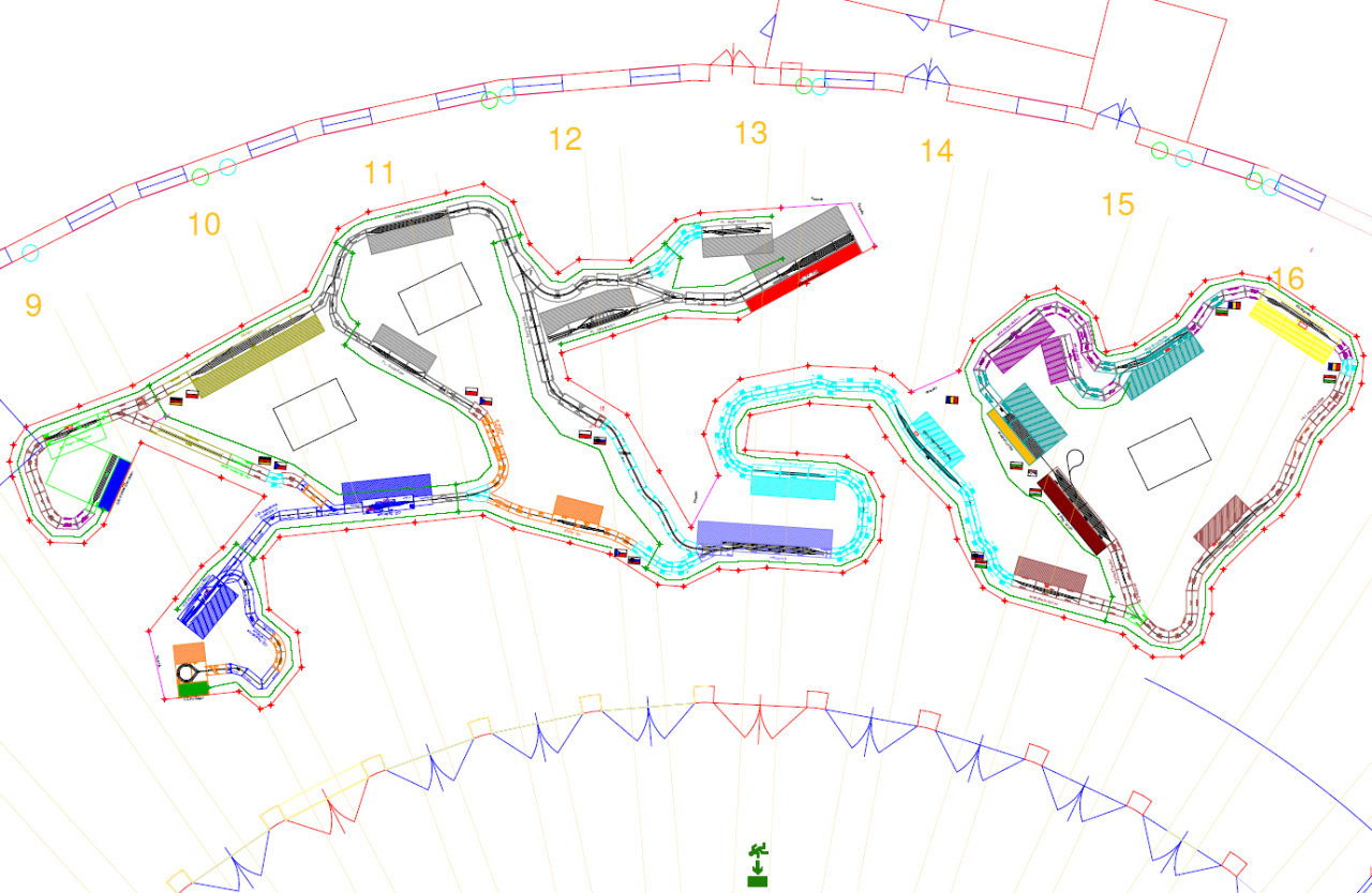 Temofeszt 2014 - layout